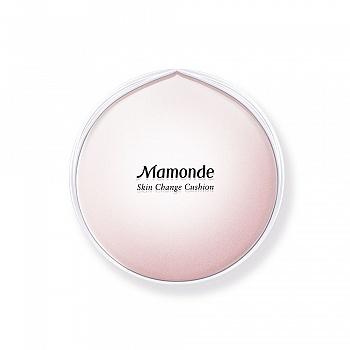 韩国•梦妆(mamonde) 打底净透气垫隔离霜03 15g