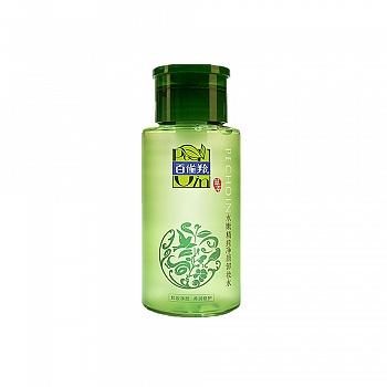 中国•百雀羚水嫩精纯净颜卸妆水200ml