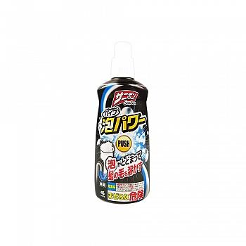 日本•排水管清道夫(泡沫装)400ml
