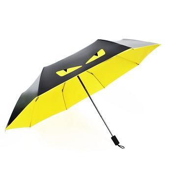 亿珊小恶魔创意防晒紫外线太阳伞