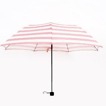 亿珊 海军条纹伞