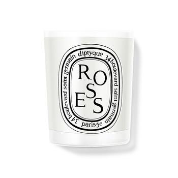 法国•蒂普提克(diptyque)香氛蜡烛-玫瑰 190g
