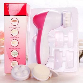 中国•洁面仪电动洗脸仪器