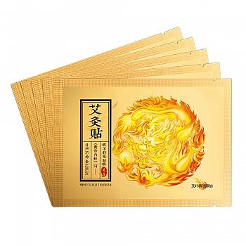 中国•足季 艾灸贴 5袋