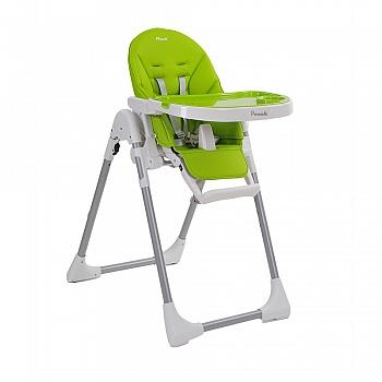 Pouch新品多功能便携婴儿餐椅K06绿