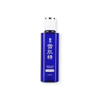 日本•雪肌精化妆水(盈润型)180ml
