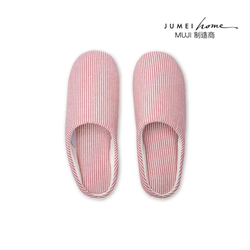 中国•聚美优选日式和风居家拖鞋