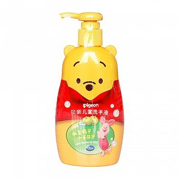 贝亲-儿童洗手液250ml