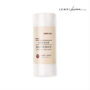 中国•聚美优选超细纤维擦拭布