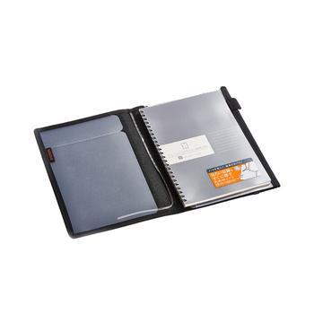 国誉KOKUYO 高端商务进口SYSTEMIC封面册