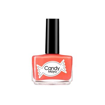 膜玉(Candy Moyo)指甲油 渐变橙花(持久温变)cmwb02 8ml