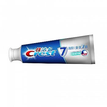 佳洁士高阶全优7效 根源护龈 牙膏 90克