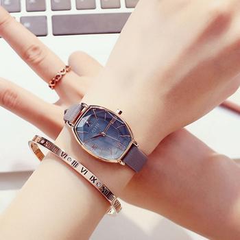 聚利时新款女士手表百搭时尚潮流