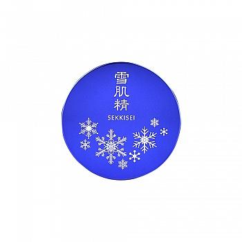 日本•雪肌精纯白蜜粉SPF20 PA++ 11g
