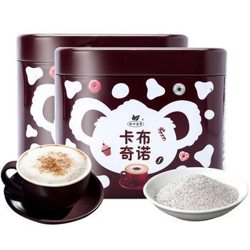 卡布奇诺咖啡 150g×2罐