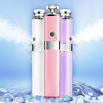 中国•纳米喷雾补水神器补水仪充电宝
