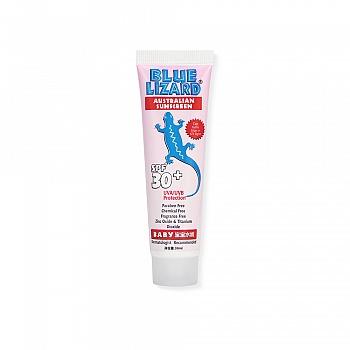中国•BLUE LIZARD防晒乳SPF30+(Baby宝宝水嫩)30ml