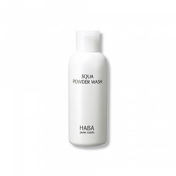 日本•HABA 鲨烷美肌洁颜粉80g