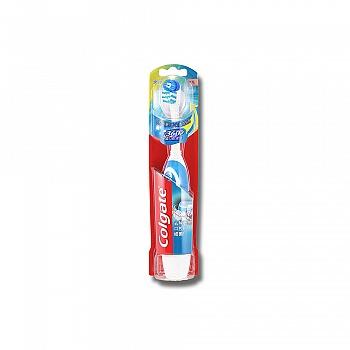 高露洁(Colgate)360全面口腔清洁电动牙刷(多款颜色,随机发货)