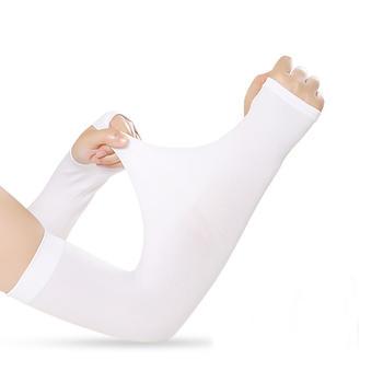 态美 手臂冰袖防晒防紫外线袖套