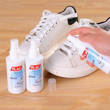 态美 2瓶 小白神器二代小白擦鞋