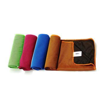 REMAX冷感运动毛巾