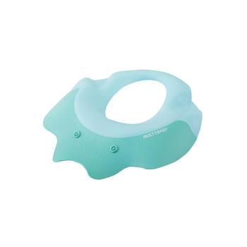 中国•澳斯贝贝 宝宝洗头帽防水护耳