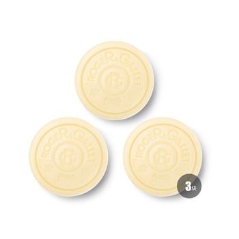 法国•香邂格蕾经典古龙香水皂 3*100G