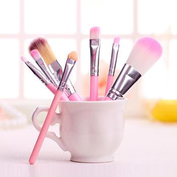 7件套彩妆化妆刷实用美妆工具