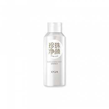 中国•欧诗漫(OSM)珍珠净颜温和卸妆水500ml