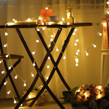 乐高家居ins星星灯10米80闪灯串灯满天星浪漫装饰
