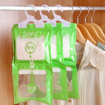 态美 3包装 可挂式衣柜防潮除湿剂