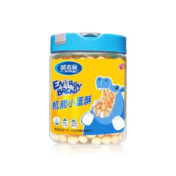 英吉利 小蛋酥浓香牛奶150g/罐