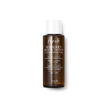 美国•馥蕾诗海莓修复保湿洁颜油(促销装)18ml