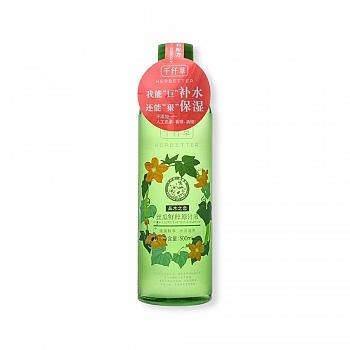 中国•千纤草丝瓜鲜粹原汁液500ml
