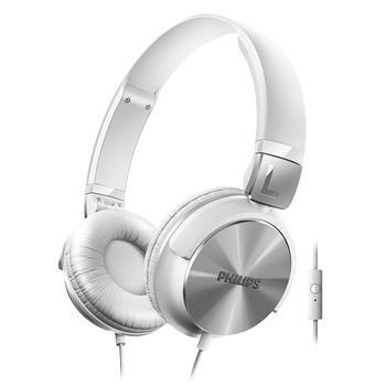 Philips/飞利浦SHL3165耳机麦克风耳麦