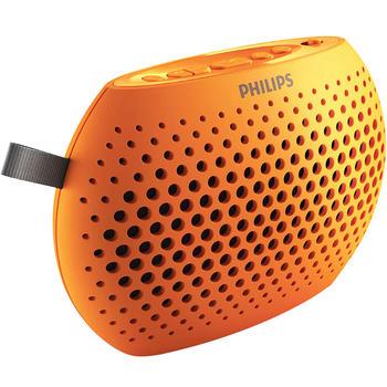 Philips/飞利浦SBM100收音机便携音箱