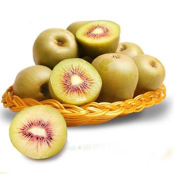 乐知果四川红心猕猴桃小果15 30粒新鲜水果