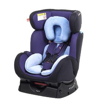 gb好孩子儿童安全座椅双向安装