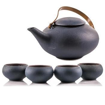 TAYOHYA多样屋 鹅卵石茶具组