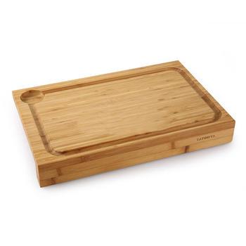 多样屋 SMART砧板菜板/凹槽/小