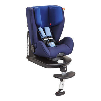 gb好孩子高速安全座椅ISOFIX接口