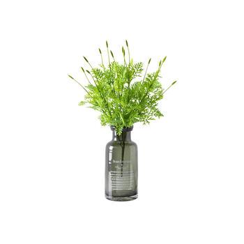 奇居良品 花瓶配仿五叉薰衣草