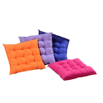 态美 磨毛餐椅坐垫地垫加厚垫子