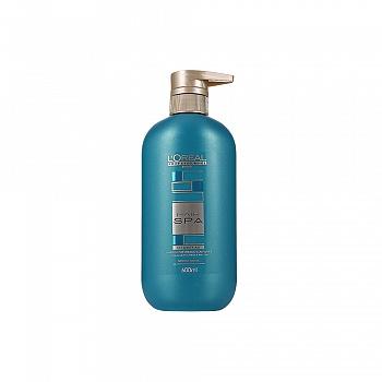欧莱雅沙龙专属丝泉净化洗发水 600ml