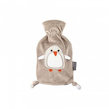 德国fashy小企鹅图案外套热水袋