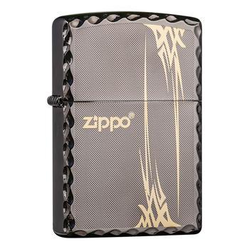 之宝(zippo)富贵兰草 节节高升