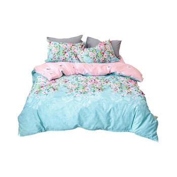 忆梦思imoons舒适全棉四件套床上用品