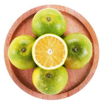 乐知果云南冰糖橙子4斤新鲜水果