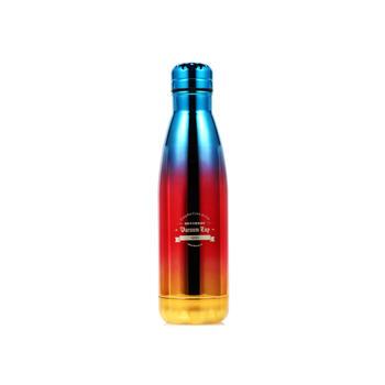 REMAX 炫彩可乐瓶真空保温杯